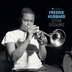 Freddie Hubbard – албум Open Sesame
