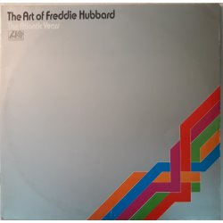 Freddie Hubbard ‎– албум The Art Of Freddie Hubbard - The Atlantic Years