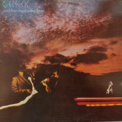 Genesis – албум ... And Then There Were Three...