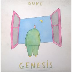 Genesis – албум Duke