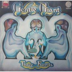 Gentle Giant – албум Three Friends