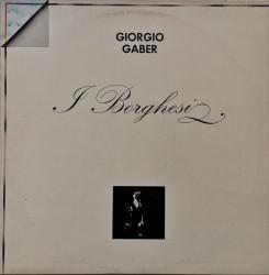 Giorgio Gaber – албум I Borghesi