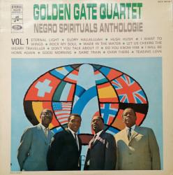Golden Gate Quartet – албум Negro Spirituals Anthologie Vol.1