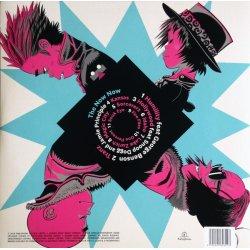 Gorillaz – албум The Now Now