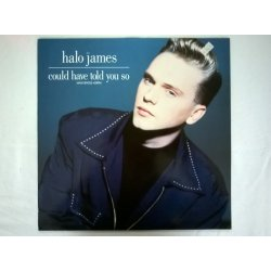 Halo James – сингъл Could Have Told You So