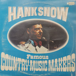 Hank Snow ‎– албум Famous Country Music Makers Vol. II