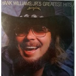 Hank Williams, Jr. – албум Hank Williams, Jr.'s Greatest Hits
