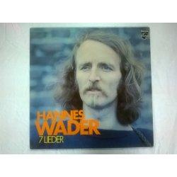 Hannes Wader – албум 7 Lieder