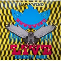 Hawkwind – албум Live Seventy Nine