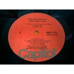 Helen Reddy – албум Long Hard Climb
