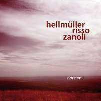 Hellmüller Risso Zanoli – албум Norsten (CD)