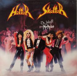 Helter Skelter – сингъл Dr. Jekyll & Mr. Hyde