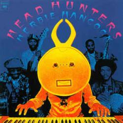 Herbie Hancock – албум Head Hunters
