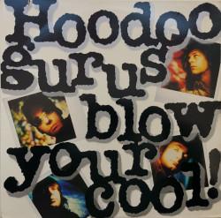 Hoodoo Gurus – албум Blow Your Cool!