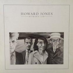 Howard Jones – албум Human's Lib