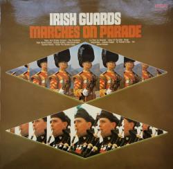 Irish Guards – албум Marches On Parade