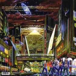 Iron Maiden – албум Somewhere In Time