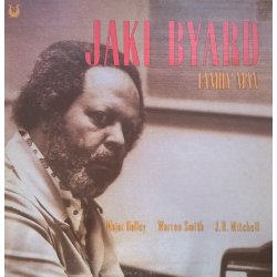 Jaki Byard – албум Family Man