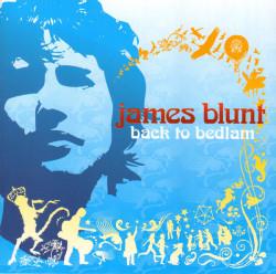 James Blunt – албум Back To Bedlam (CD)