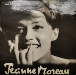 Jeanne Moreau – сингъл Chante Cyrus Bassiak