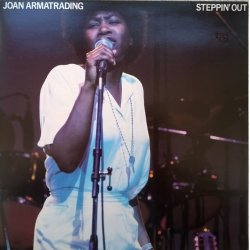 Joan Armatrading ‎– албум Steppin' Out