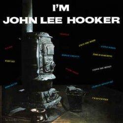 John Lee Hooker – албум I'm John Lee Hooker
