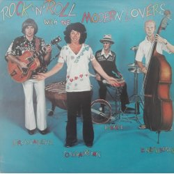 Jonathan Richman & The Modern Lovers – албум Rock 'N' Roll With The Modern Lovers