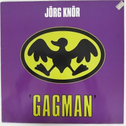 Jörg Knör – сингъл Gagman