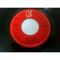 Judy Collins – сингъл Amazing Grace
