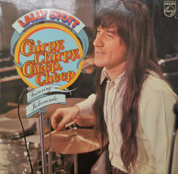 Lally Stott – албум Chirpy Chirpy, Cheep Cheep