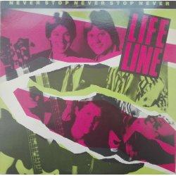Lifeline – сингъл Never Stop