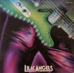 Lilac Angels – албум Hard To Be Free