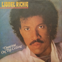 Lionel Richie – албум Dancing On The Ceiling