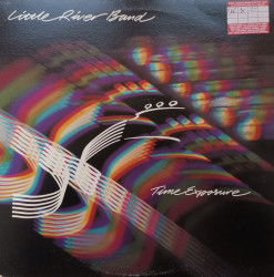 Little River Band ‎– албум Time Exposure