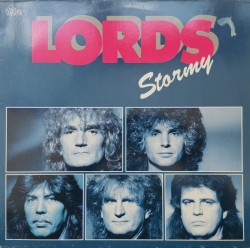 Lords – албум Stormy