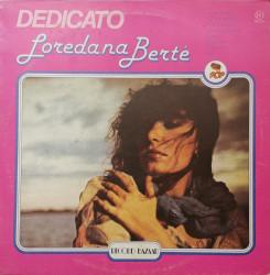 Loredana Berté – албум Dedicato