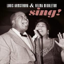 Louis Armstrong, Velma Middleton – албум Sing!