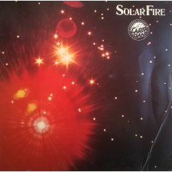 Manfred Mann's Earth Band ‎– албум Solar Fire