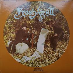 Mannheim Steamroller – албум Fresh Aire II