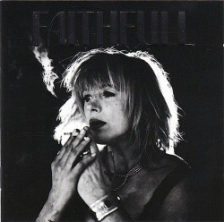 Marianne Faithfull ‎– албум Faithfull - A Collection Of Her Best Recordings (CD)