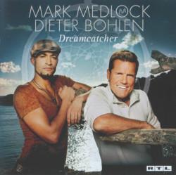 Mark Medlock & Dieter Bohlen – албум Dreamcatcher (CD)