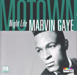 Marvin Gaye – албум Night Life (CD)
