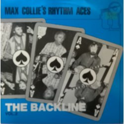 Max Collie Rhythm Aces – албум The Backline VOL.2