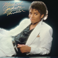 Michael Jackson – албум Thriller