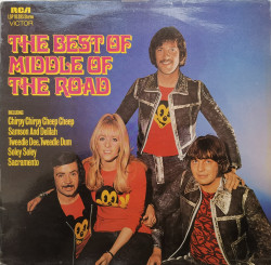 Middle Of The Road – албум The Best Of Middle Of The Road