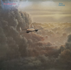 Mike Oldfield – албум Five Miles Out