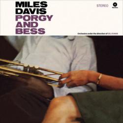 Miles Davis – албум Porgy And Bess