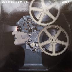 Mina – албум Sorelle Lumière