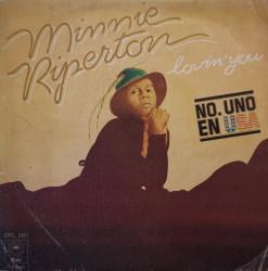 Minnie Riperton – сингъл Lovin' You