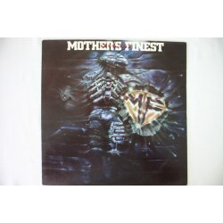 Mother's Finest ‎– албум Iron Age